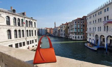 Michele De Fina Venezia – Luxury Leather Handbags