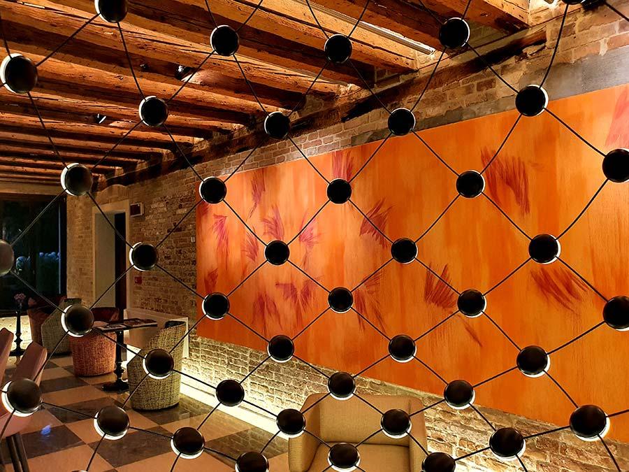 Palazzo Heureka Venice 16th Century hotel 2021 (31)