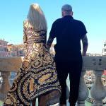 Versace – Streetstyle Venice Tips