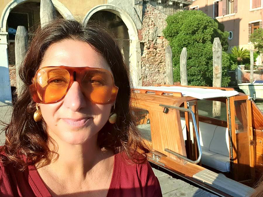 Gucci Gracie Opulanza Venice