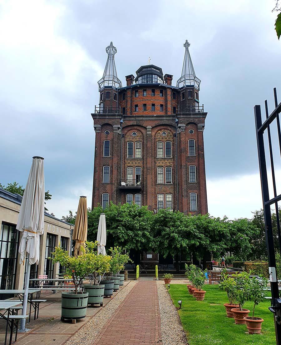 Dordrecht Augustus Cafe