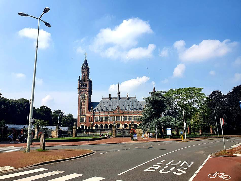 Palace Holland The Hague