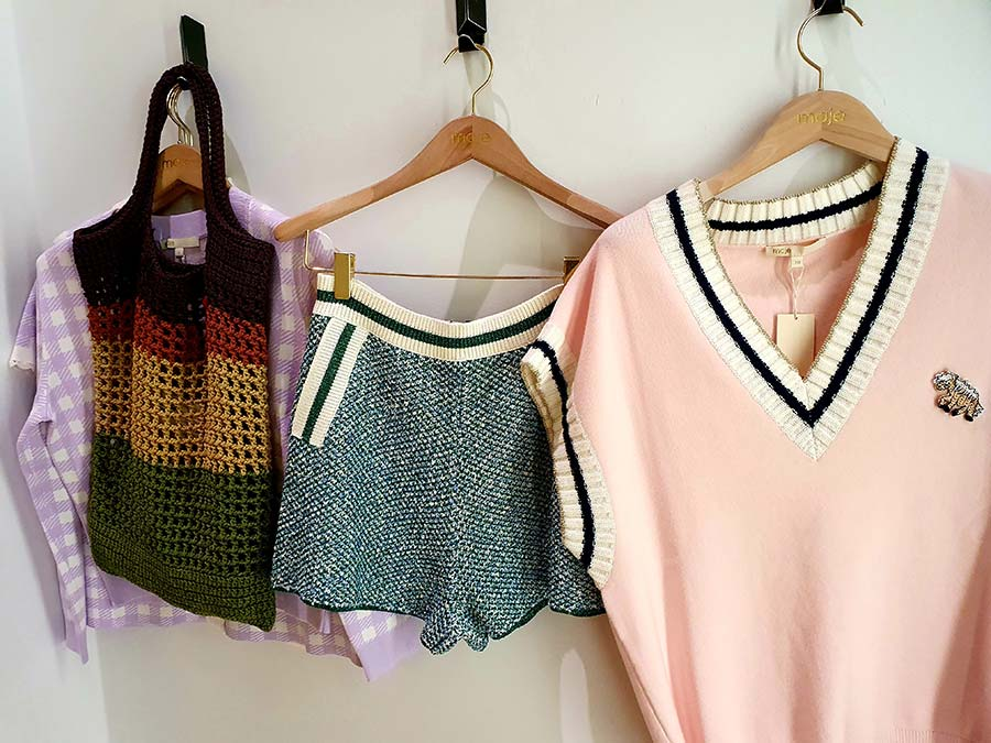 Maje Fashion