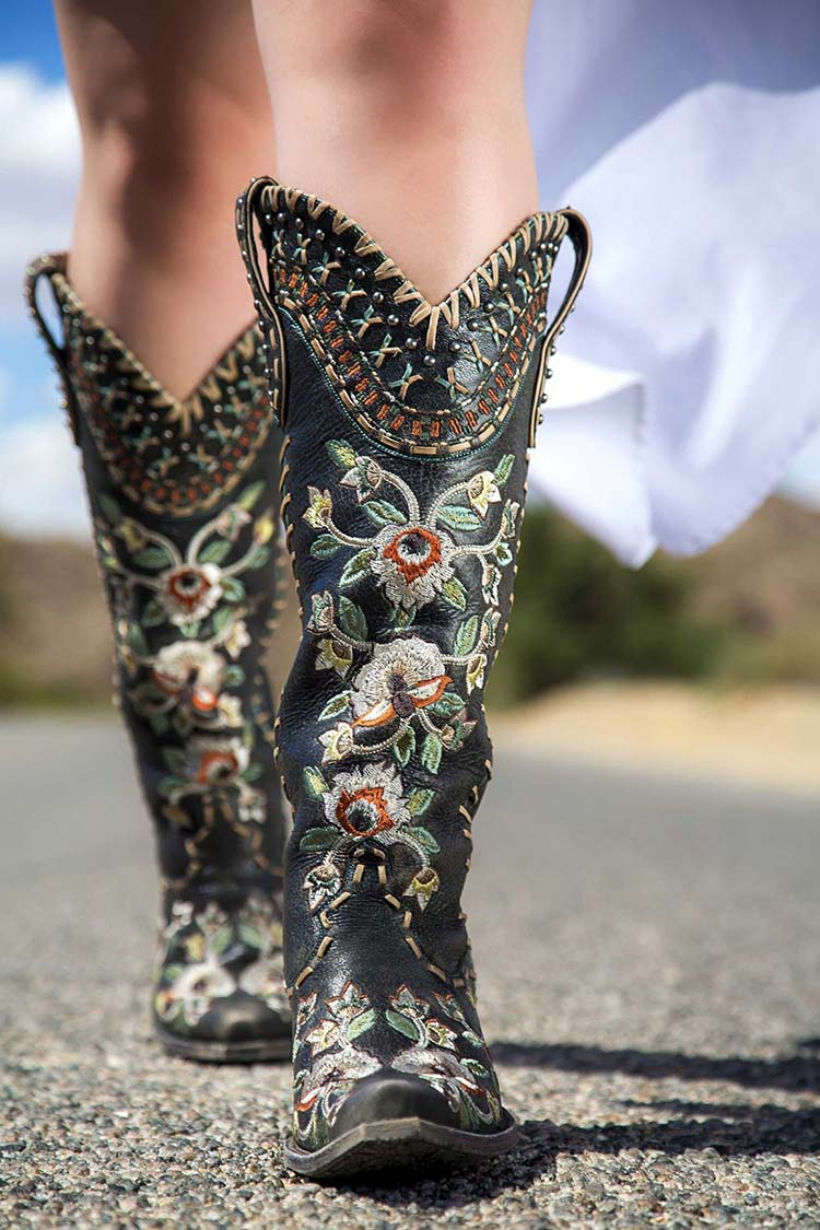 old-gringo-boots-Mexico.jpg-embroidery America