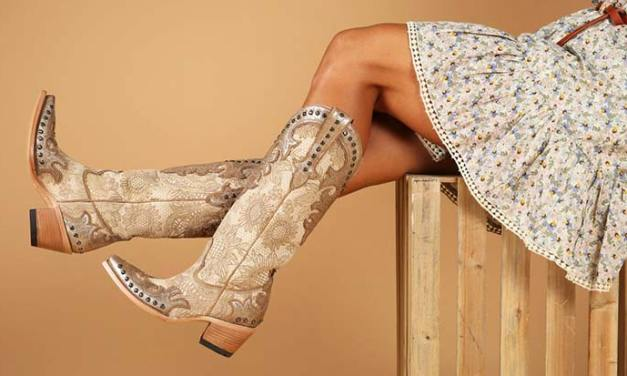 Old Gringo Boot – Fashion For Fifties Cowboy Boots