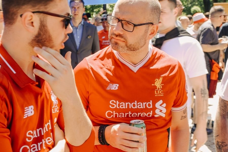 Homosexuality In Football What Is UEFA's Policy On LGBTQ