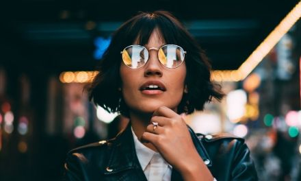 Why Sunglasses Can Make You Feel More Confident