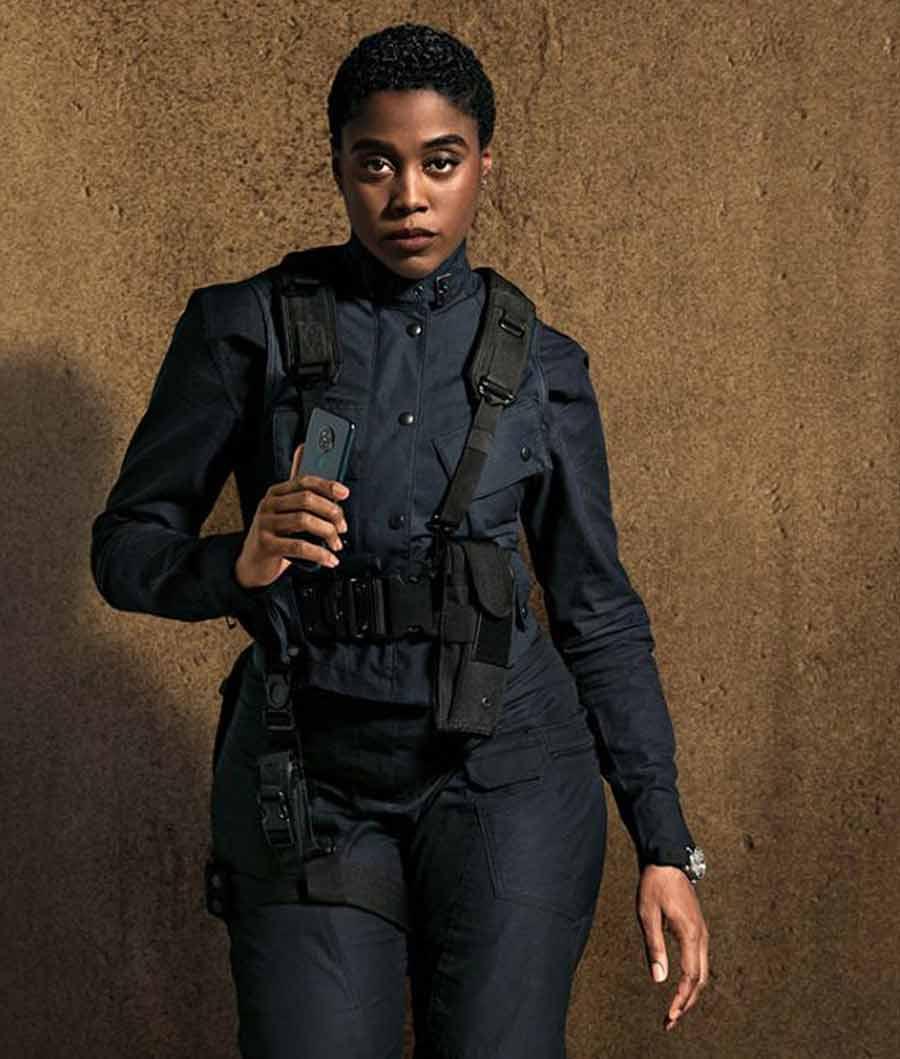 Lashana-Lynch-confirms-shes-007-black-woman
