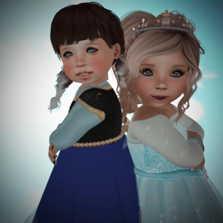 Fozen Sisters2