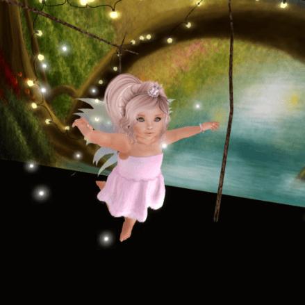 Dorks Fairy Outfit 4