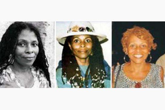 FIRST FEMALE TERRORIST ON FBI LIST