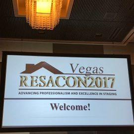 Just Back from RESACON 2017 – Las Vegas, NV