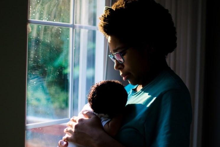 Motherhood: A Sense of Freedom