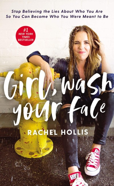 Book Review | Girl, Wash your Face