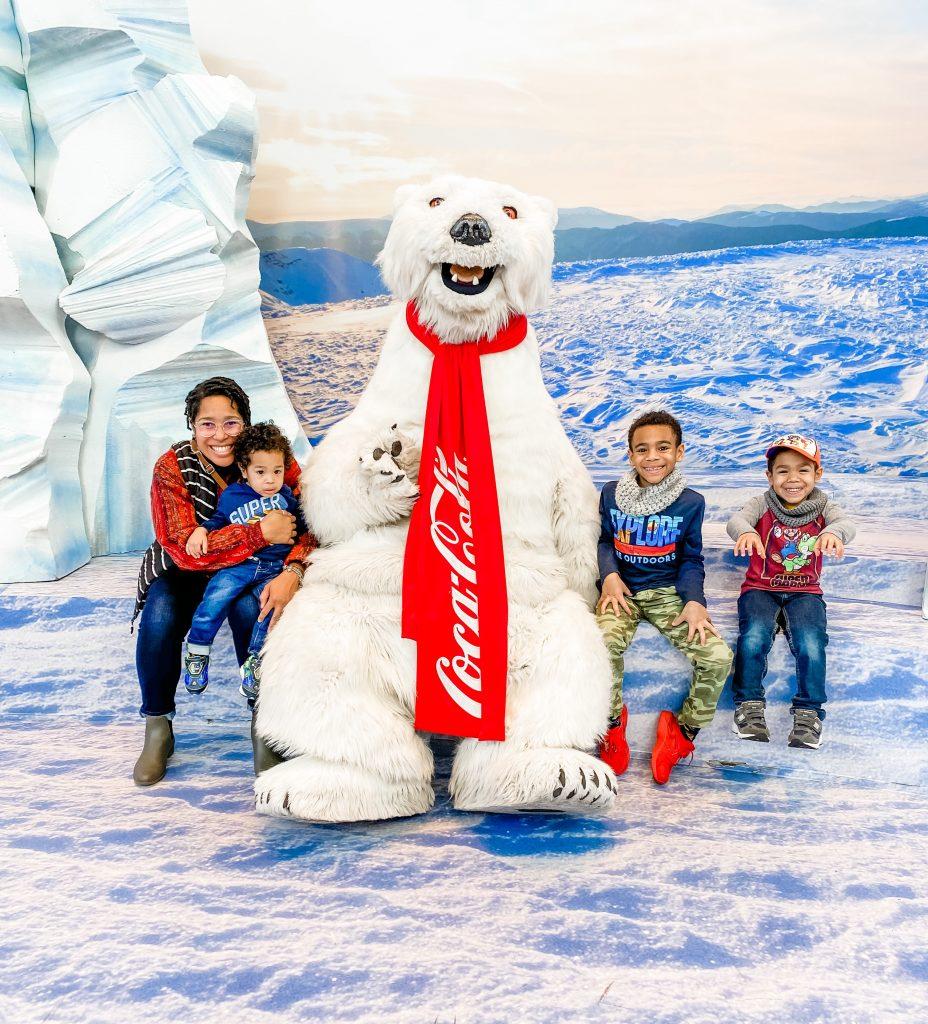 Touring the World of Coke & Tasting The Varsity