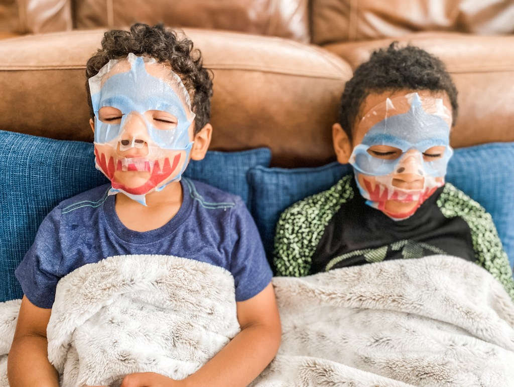 3 Ways to Encourage Practical Self-Care ​with Your Kids