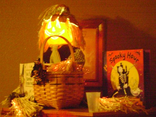 A Halloween Party 063