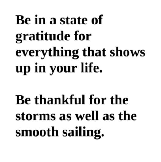 gratitude 13