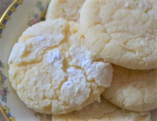 This image has an empty alt attribute; its file name is Key-Lime-Crinkles.jpg