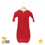 Long Sleeve Baby Sleeper Gown