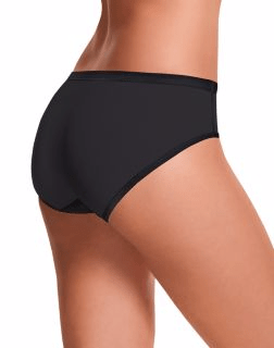 a7f8d1d31 Women s Cotton Stretch Hipster Panties with ComfortSoft® Waistband