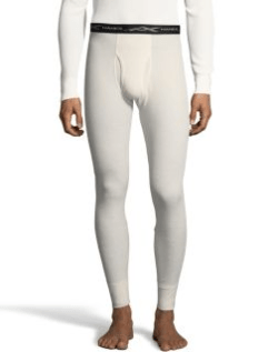Hanes men's winter thermal pant for men big & Tall