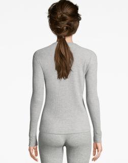 Women's camo thermal underwear