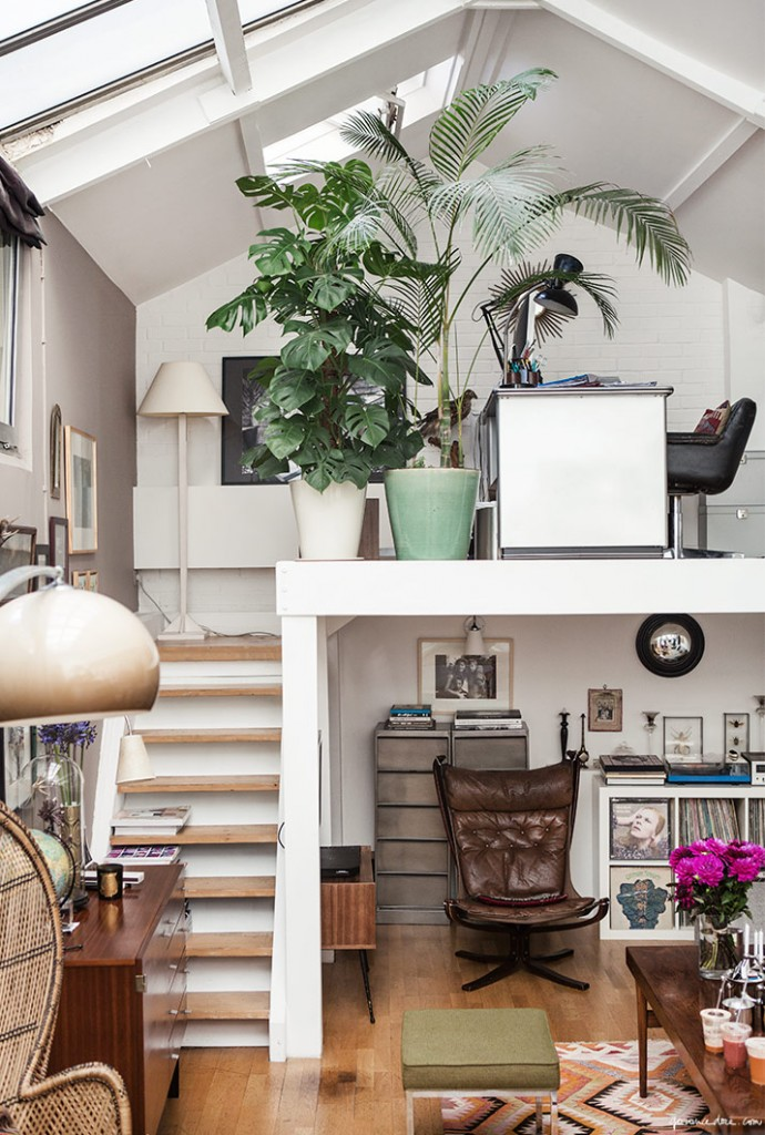 7 Secrets For Designing Amazing Small Spaces  Gracious