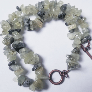 Earthy Necklace