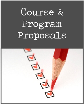 Faculty/Staff Toolkit for Developing Programs and Courses | The ...