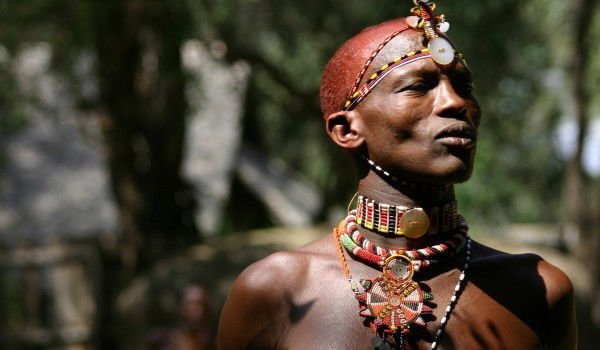 The Last Remaining Primitive Tribes on the Planet
