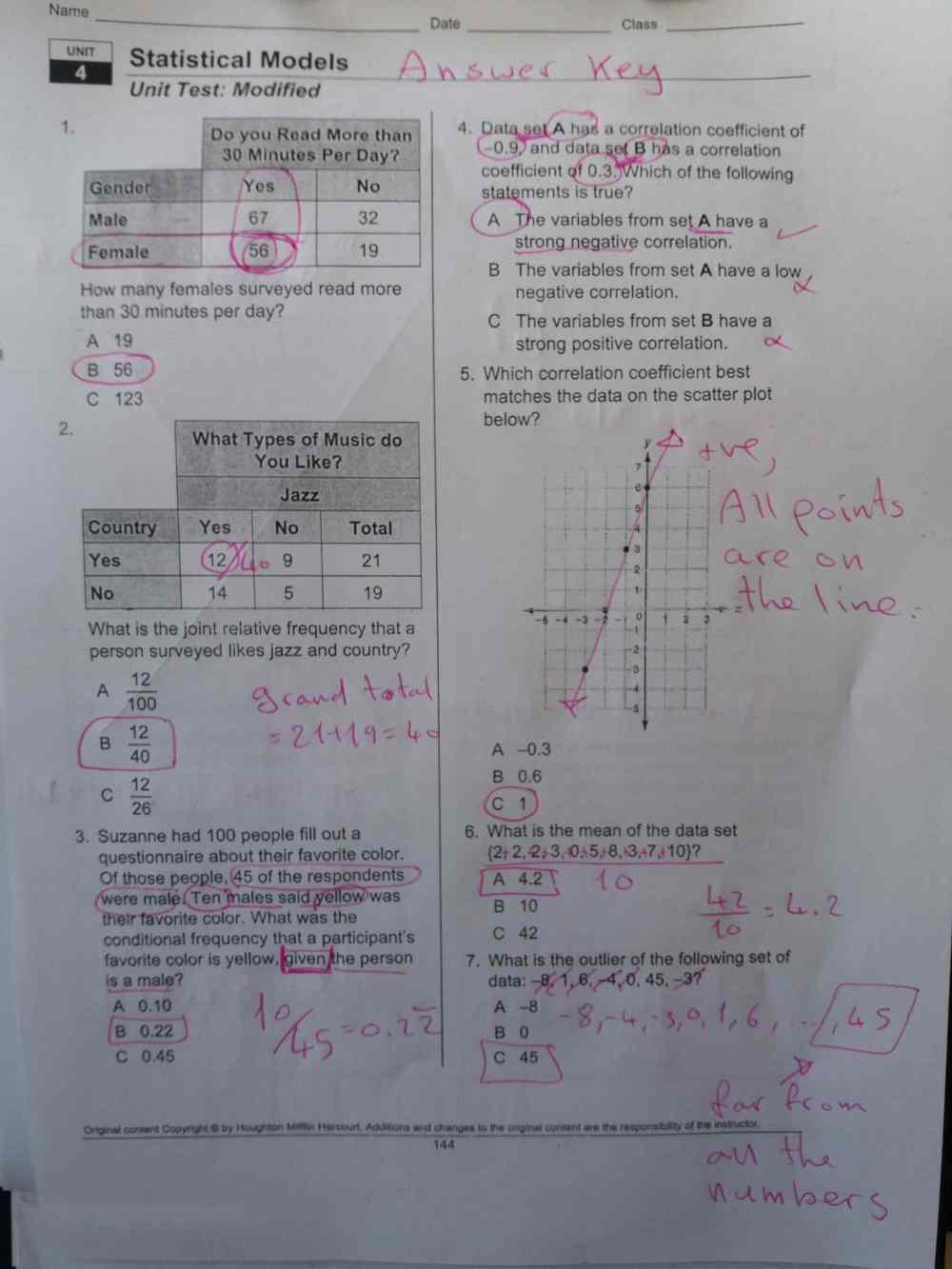medium resolution of Algebra 1   8th Grade GPIS