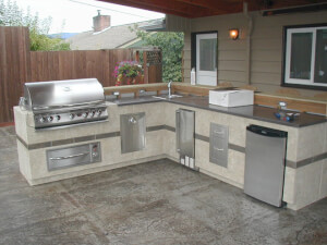 cost of outdoor kitchen pendant construction estimates prices contractors learn the pricing factors associated with as well average costs get a free estimate from local professionals