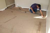 Cost To Stretch a Carpet