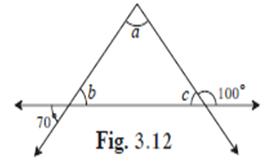 Maharashtra State Board 9th Std Maths (Part II) Chapter 3