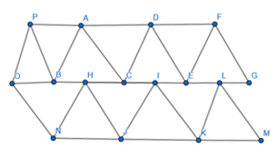 EX 8.2 Q4 Draw three tessellations and name the basic