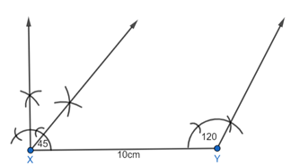 EX 11.4 Q1 A triangle if its perimeter is 10.4 cm and two