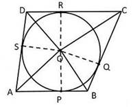 Q14 Prove that the opposite sides of a quadrilateral