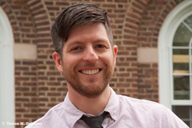Ben Arenger, PhD