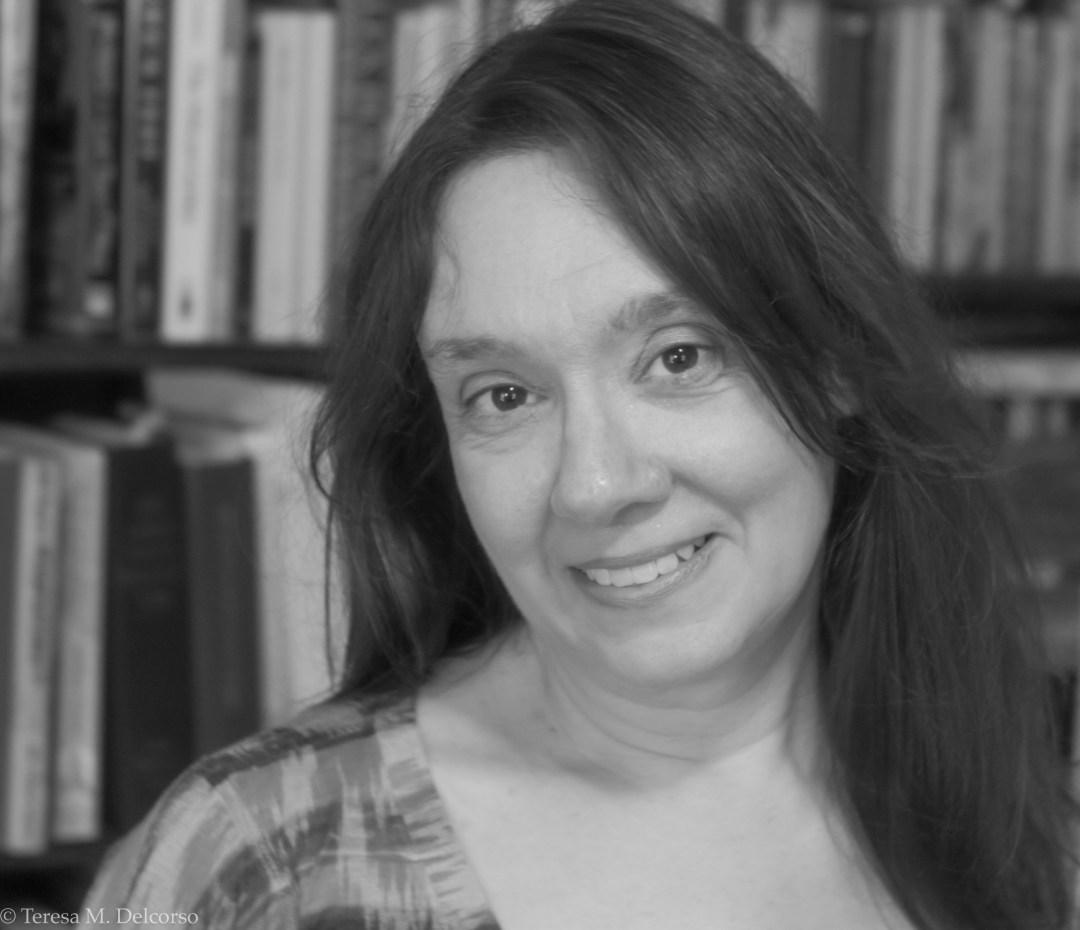 Teresa M. Delcorso-Ellmann