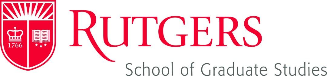 Rutgers - School of Graduate Studies