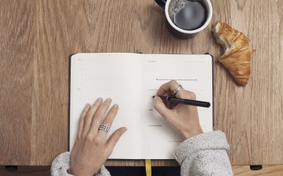 Writing Strategies to Help You Start and Finish Your Funding Applications – Part Two