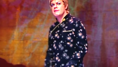 Photo of Eddie Izzard on the Wonders (and Laughs) of Bilingualism