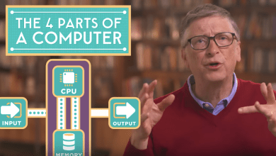Photo of Everyone Should Know How Computers Work. These Videos Can Help.