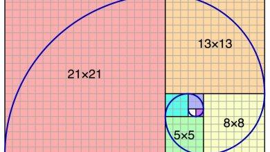 Photo of Fibonacci Sequence Poetry? Yes, Please!