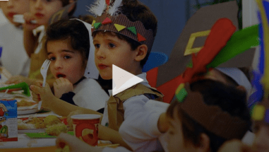 Photo of What's the Right Way to Teach Thanksgiving? Watch This and Decide for Yourself.