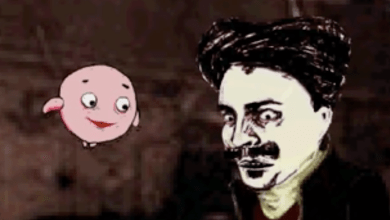 Photo of Give the Gift of Strindberg and Helium to Someone you Love: Watch, Ponder, and Be