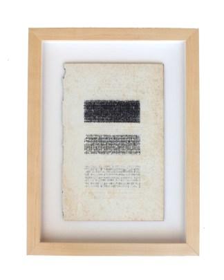 Typestract 04 by Michelle Kohler