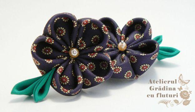 flori cravata logo