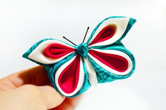fluture-de-craciun